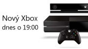 Predstavenie novho Xboxu live o 19:00